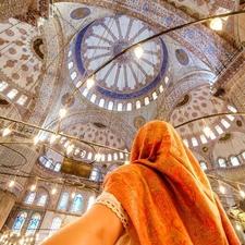 Wot Blue Mosque