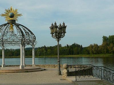 The Lake Promenade