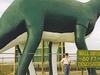 The Wall Drug Dinosaur