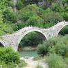 Plakidas' Or Kalogeriko (Monk's) Bridge