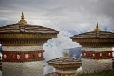Spiritual In Bhutan