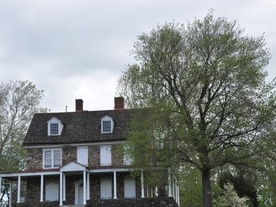 Phineas Pemberton House
