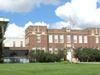 Concordia  University Of  Edmonton  Campus