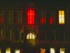 Concordia  University  College At  Night