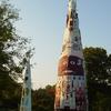 Ed Galloway's Totem Pole Park