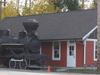 Elbe, WA Train Depot