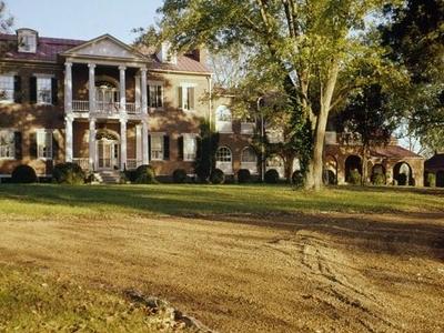 Isaac Franklin Plantation