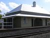 Grandchester Railway Station