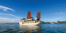 Halong Galaxy Premium Cruise 21