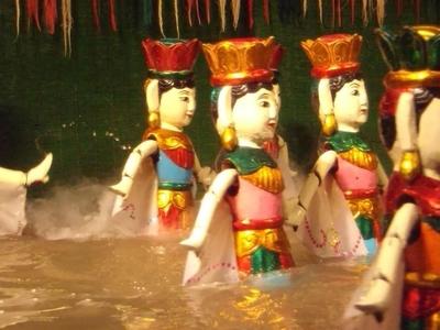 Hanoi 2 Ok