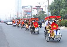 Hanoi City Tour Ok