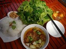 Hanoi Street Food Ok