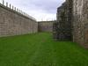 Inside  Halifax  Citadel Walls
