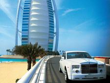 Limousine Dubai
