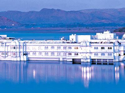 Luxury Travel Experience