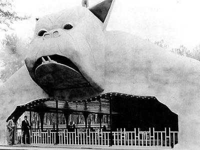 Lotus Isle Amusement Park