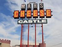 Mars Cheese Castle