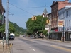 Main Street In McConnelsville