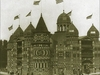 Corn Palace In 1907