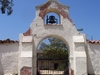 Olivas Adobe Gate