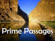 Prime Passage