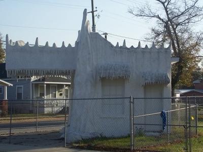 Crystal Ice Company Building
