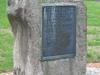 Peter Powers Settlement Marker