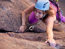 Rock Climbing Uae