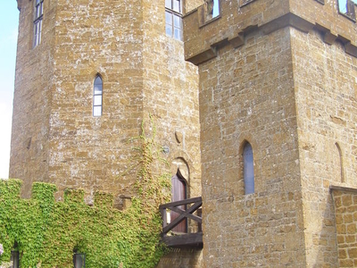 Radway Tower, Edge Hill