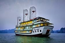 Signature Luxury New Boat