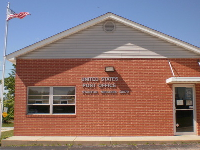 Stanton Post Office