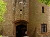 The Edwardian Castle Gatehouse