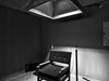 What Remains Of The Electric Chair Chamber On Death Row