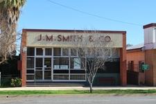 JM Smith Office