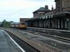 Pacer DMU At Wakefield Kirkgate Platform One