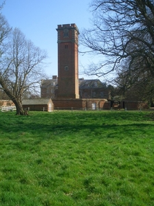 The Water Tower, Raynham