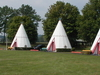 Wigwam Village #2 In Cave City