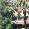 A View Of The Winchester Mystery House