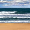 Another View Of The Ninety Mile Beach