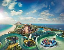 Atlantis Aqua Venture Water Park