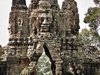 Gate Into Angkor Thom