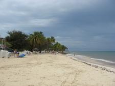 Beach At Guardalavaca