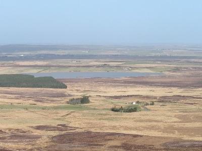 Caithness Landscape