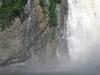 Chutes Mt Morency