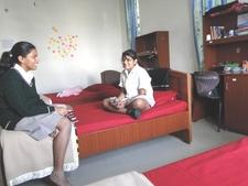 Femina Pg Accommodation For Girls Pg In Choolaimedu