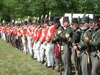 Fort  Erie Reenactment