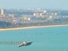 A View From Haikou Near Haikou Xiuying Port