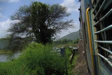 Konkan Western Ghats Scenes From India 2 7s Konkan Railway 1 2 9