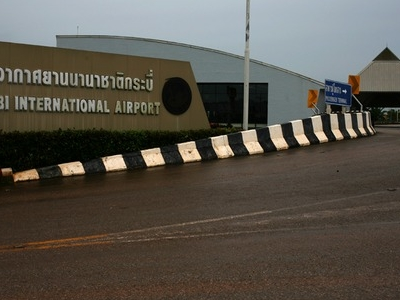 Krabi International Airport