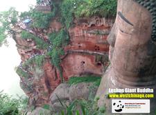 Leshan Giant Buddha Tour 0720 2